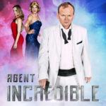 Agent Incredible - SEK - Krimidinner